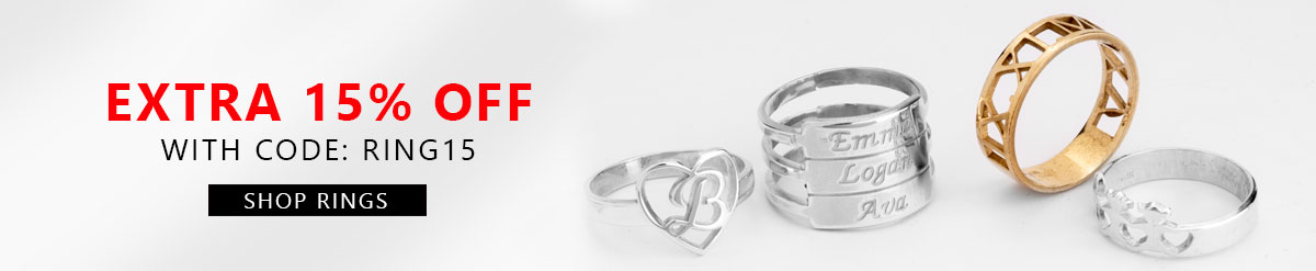 Rings & Meaning - what does each finger symbolize? - Banner