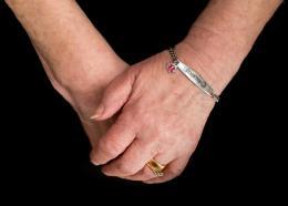 Medical Alert Bracelet - Medical ID Bracelets