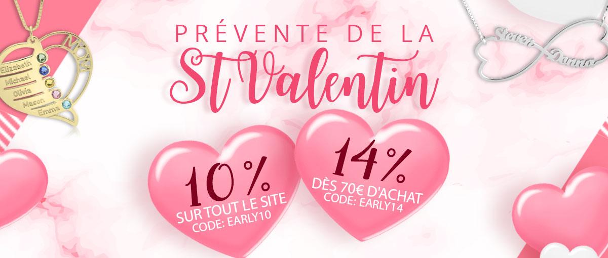 Collection Saint Valentin - Banner