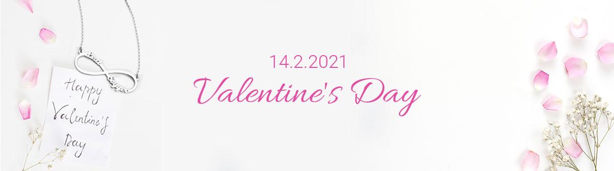 Valentine Collection - Banner