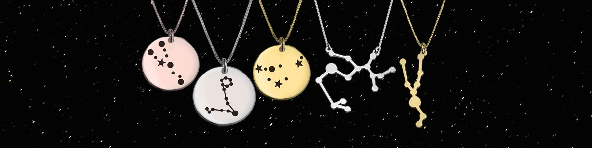 Collares Zodiacales - Banner