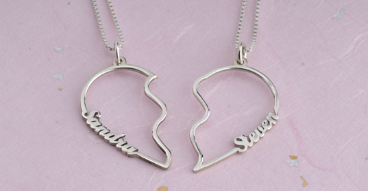 Couples Jewellery - Banner