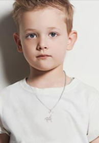 Personalised Kids Jewellery - Banner