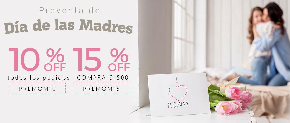 Día de las Madres - Banner