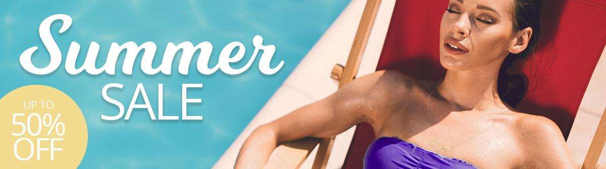Summer - Banner