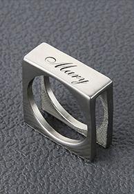 Signet Ring - Banner
