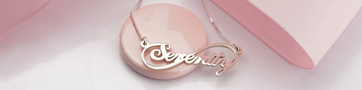 Infinity Jewellery - Banner