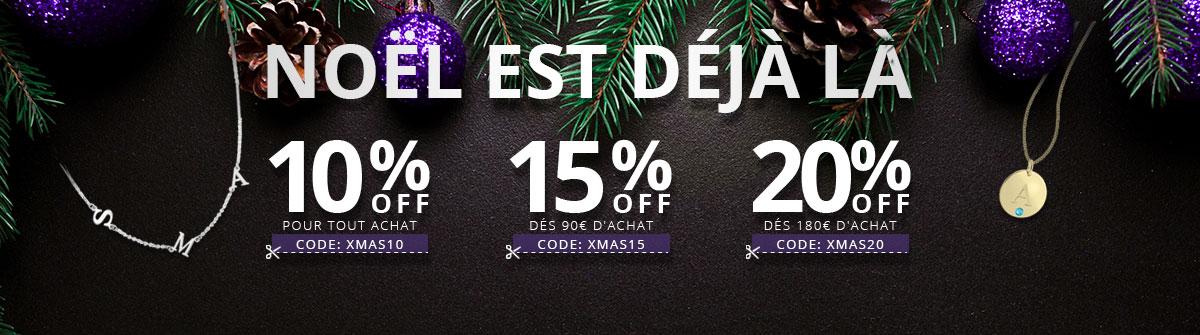 Collection de Noël - Banner