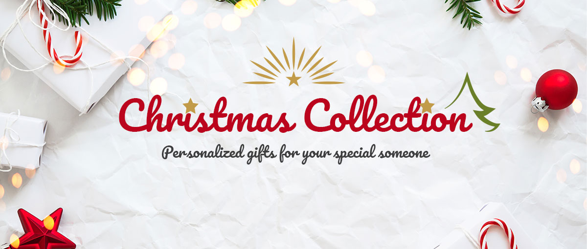 Christmas Collection - Banner