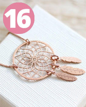 Bestsellers - Dreamcatcher Necklace