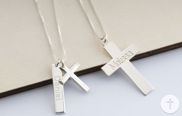 Cross Jewellery
