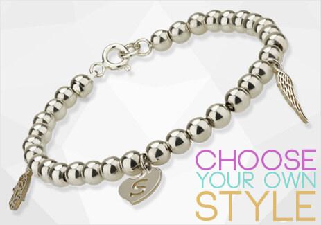 New- Charm Bracelet