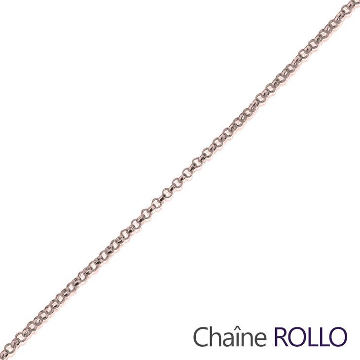 Rose Gold Box Chain