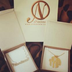 Onecklace - Instagram