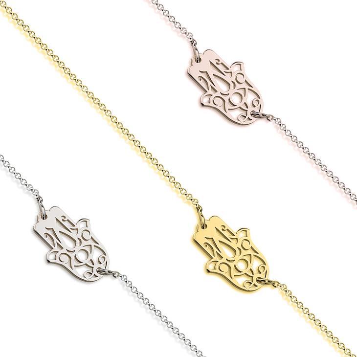 Bracelet Main Hamsa