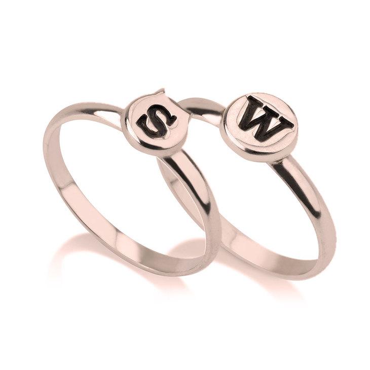 Midi Ring Set - Picture 4