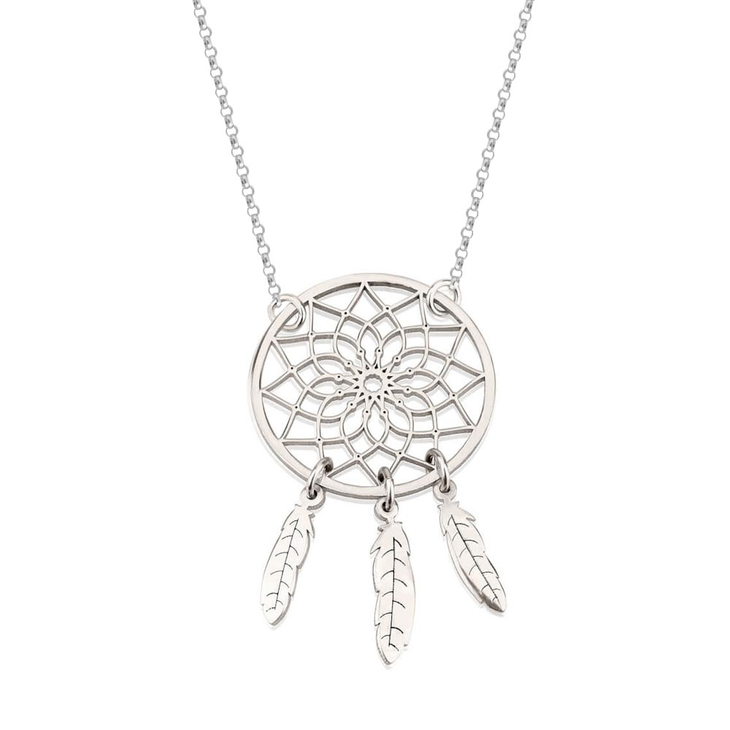 Dream Catcher Necklace Awesome Dream Catcher Necklace Meaning
