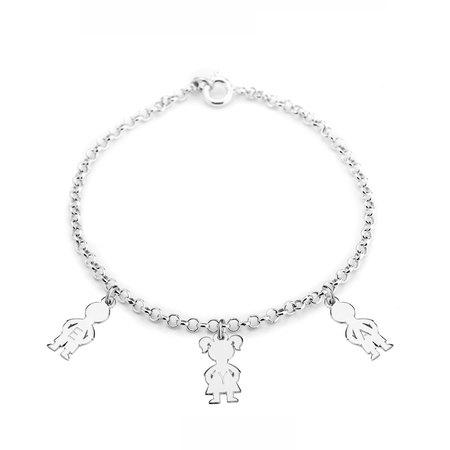 Bracelet Personnalisé pour Mamans