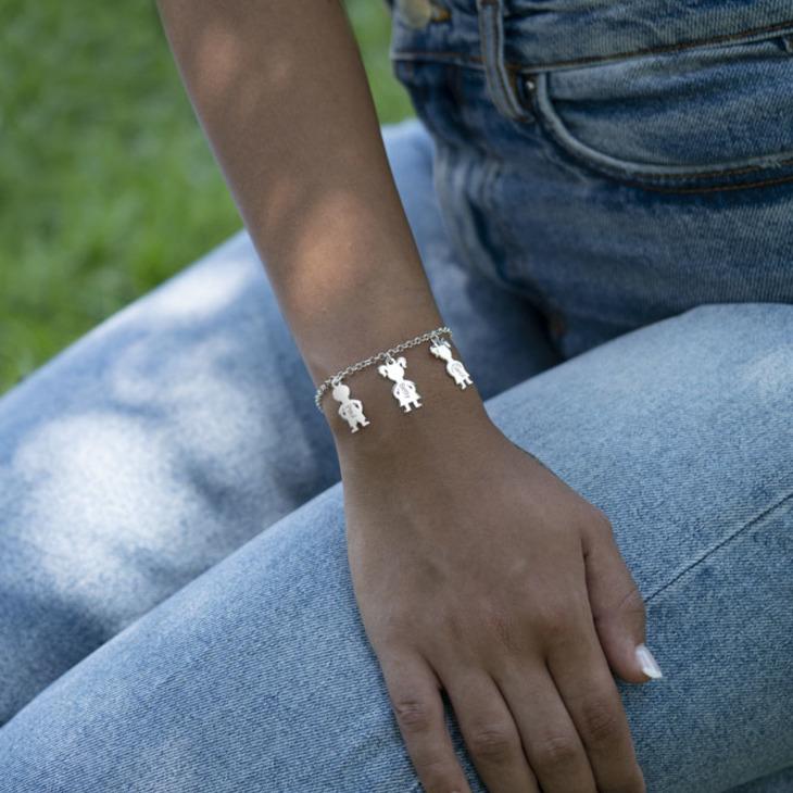 Mom Bracelet - Model