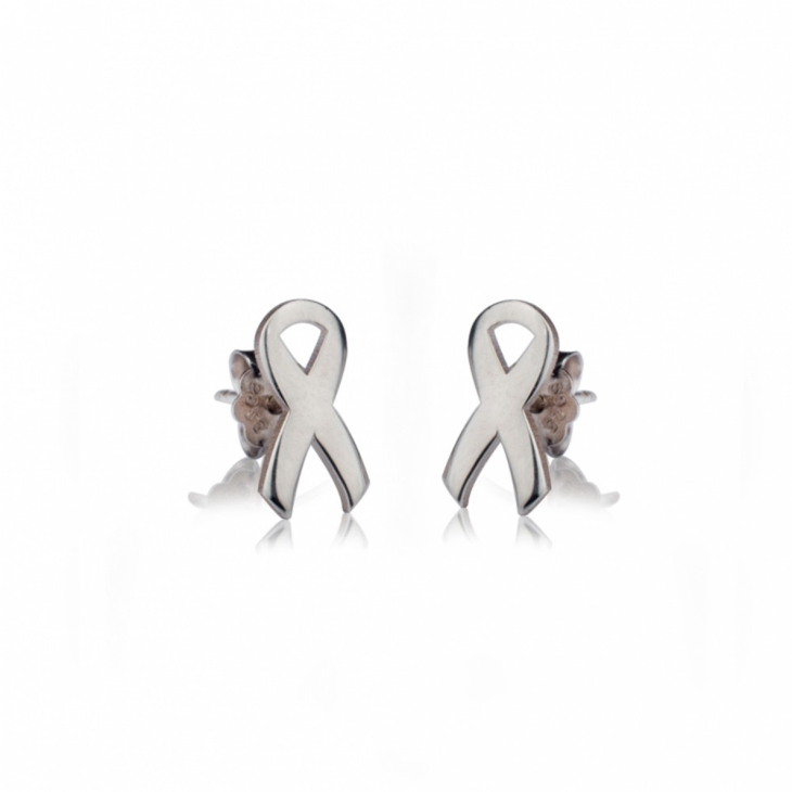 Breast Cancer Awareness Earrings