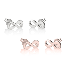 initial-infinity-stud-earrings