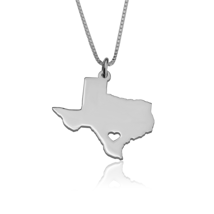 State Jewelry - Texas, California and 48 more  - Picture 3