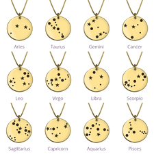 Collier Constellation