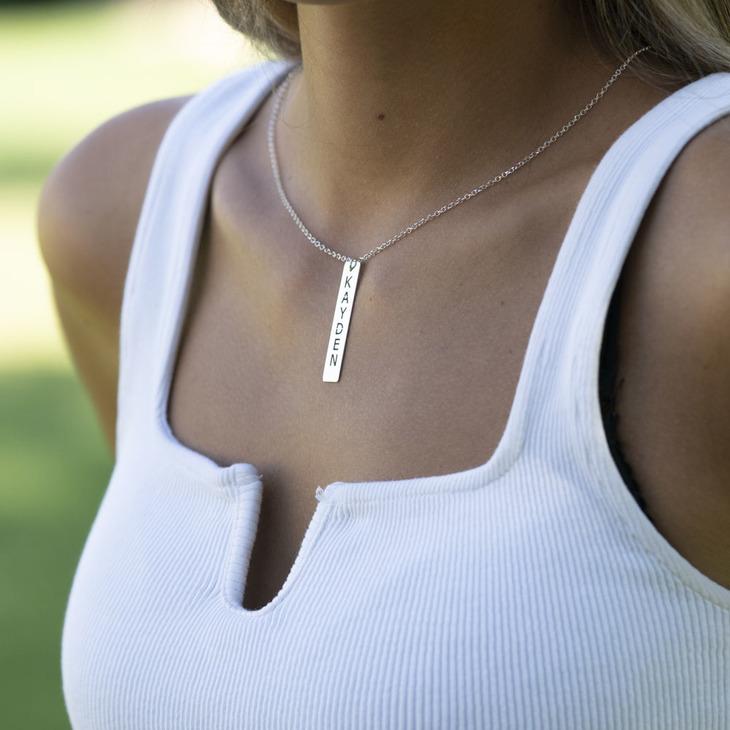 Collar de Barra - Model