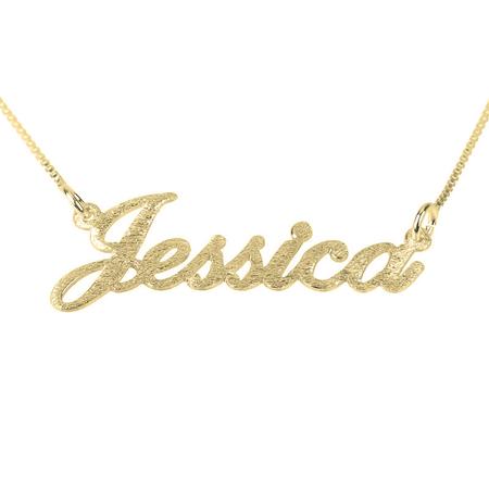 sav mon collier prenom