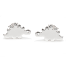 Baby Dinosaur Stud Earrings