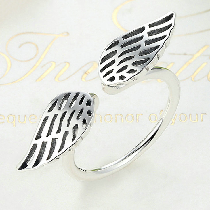 Wing Ring - Picture 2