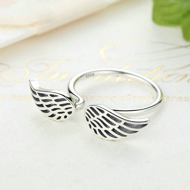 Wing Ring - Picture 3