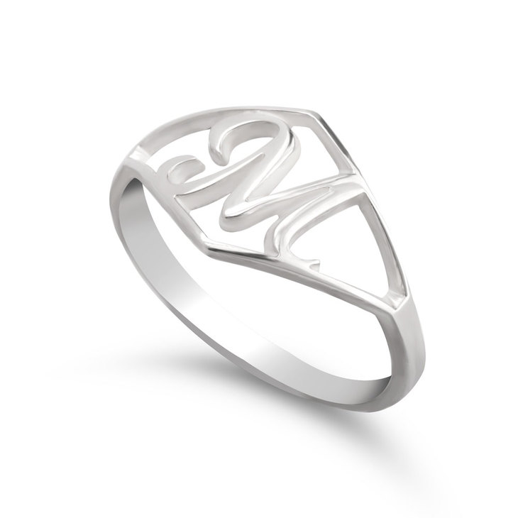 Script Initial Ring