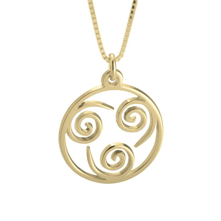 Four Elements Necklace - Picture 2
