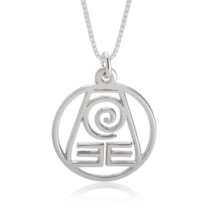 Four Elements Necklace - Picture 4