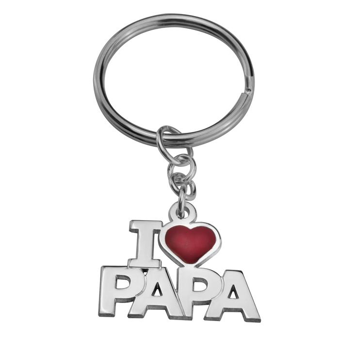 Llavero I Love Mamá y Papá  - Picture 4