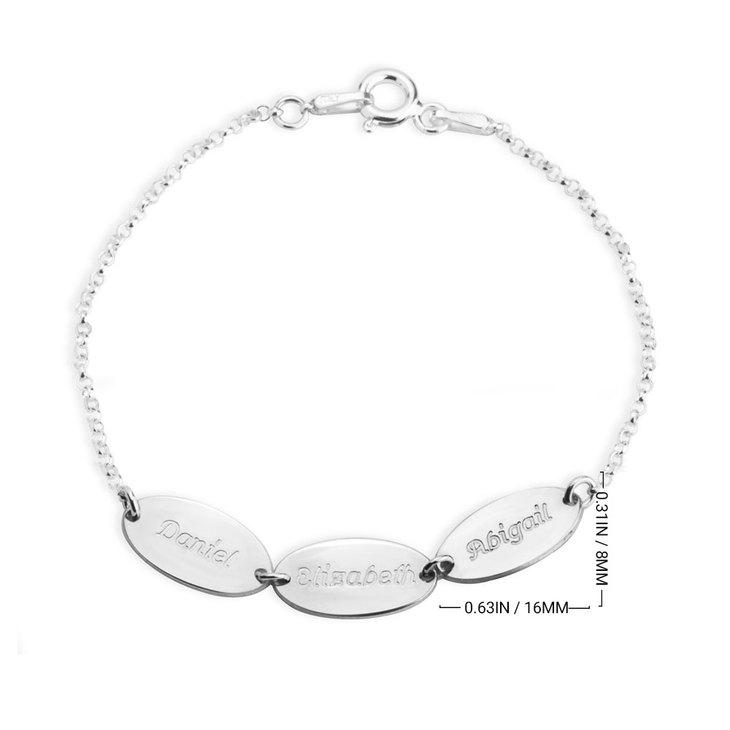 Bracelet Prénom - Information