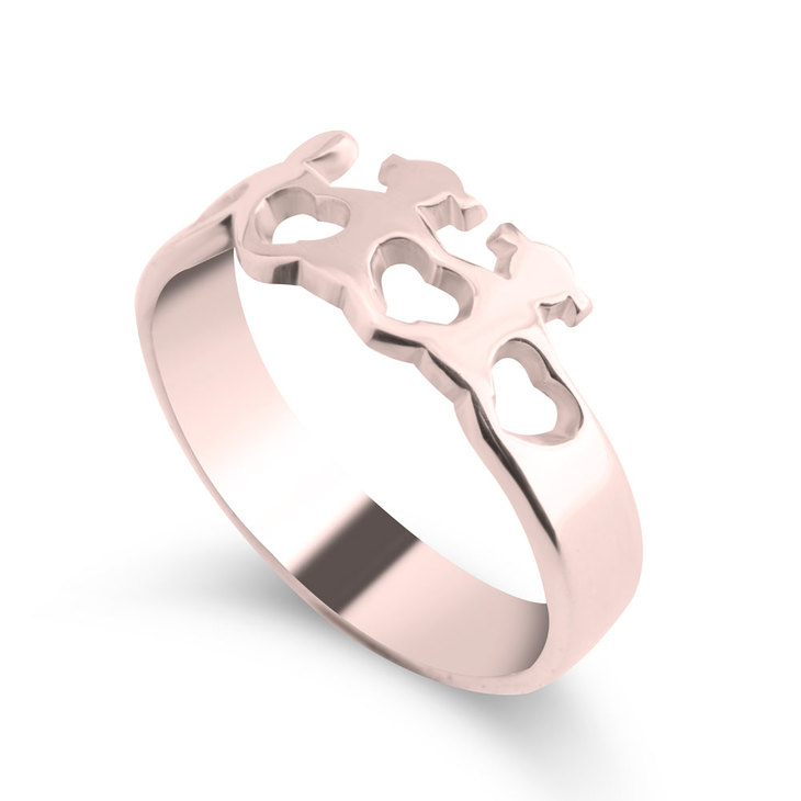 Bague Maman - Picture 2