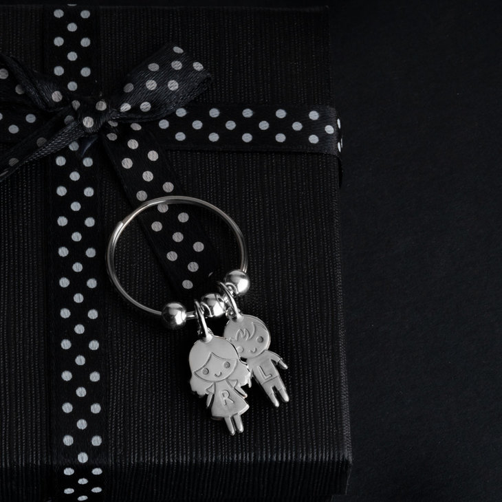 Daddy Keyring - Picture 2
