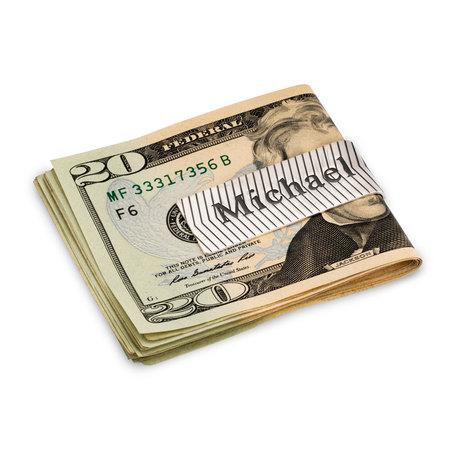 Clip para Billetes