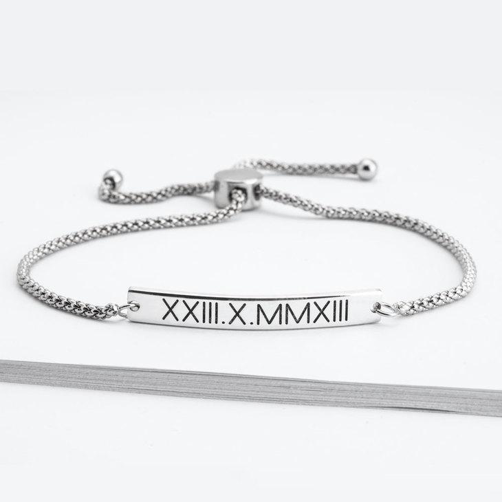 Roman Bracelet - Picture 2