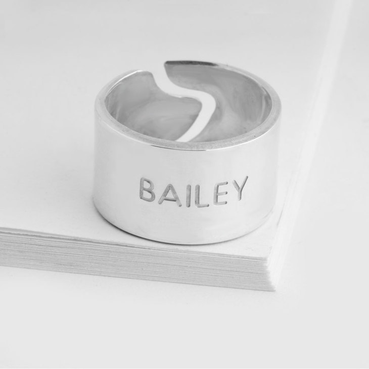 Dog Ring - Picture 2