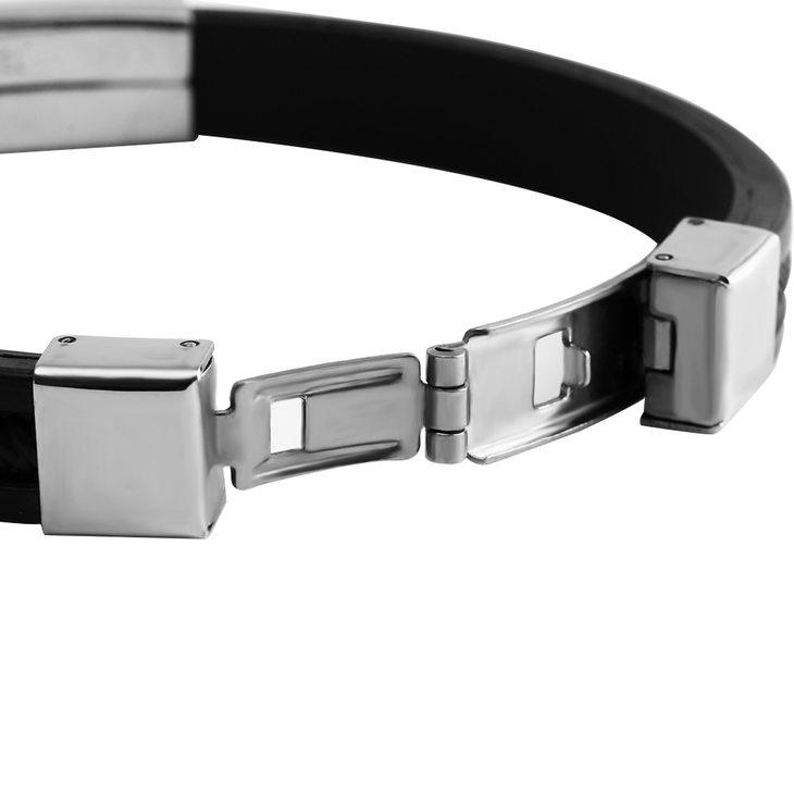 Engraved Bracelet for Men - Picture 3