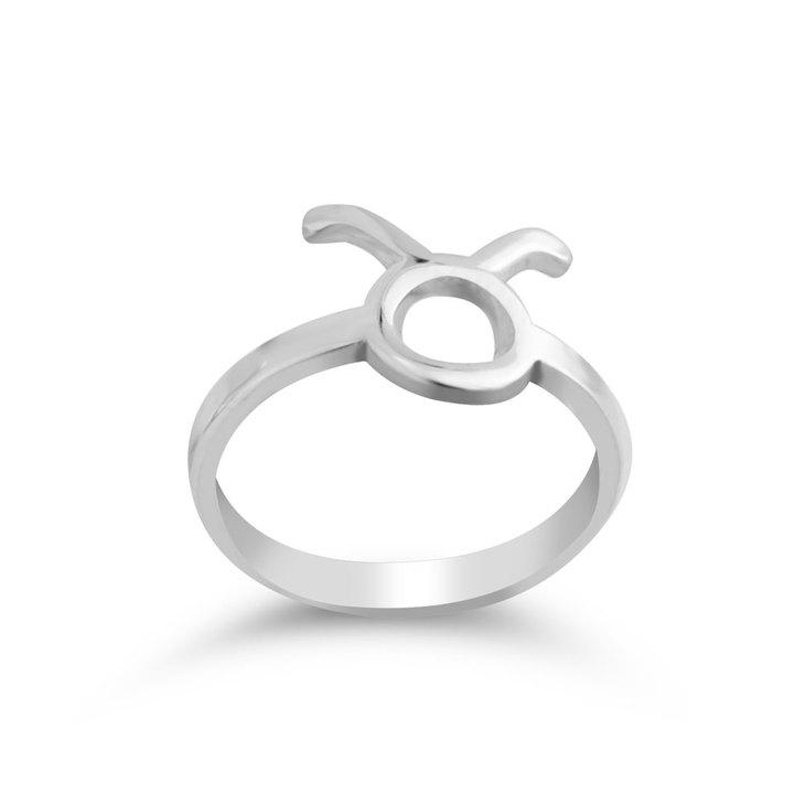 Zodiac Delicate Ring