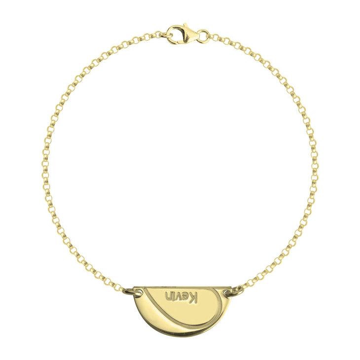 Best Friend Bracelets for Two - Picture 3