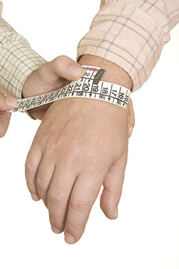 How to Measure Your Wrist for the Right Bracelet Size
