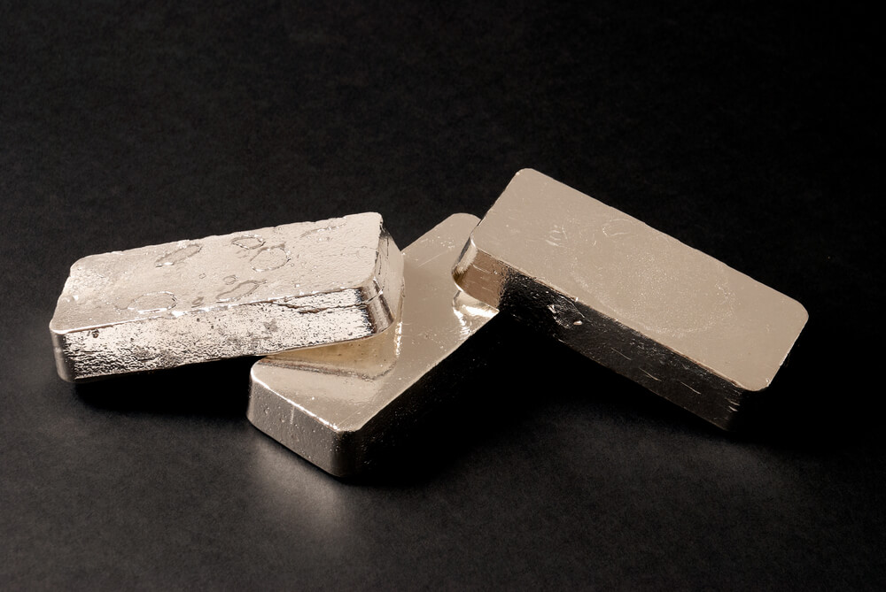 Sterling Silver Bars